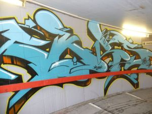 Nice piece in Luxembourg